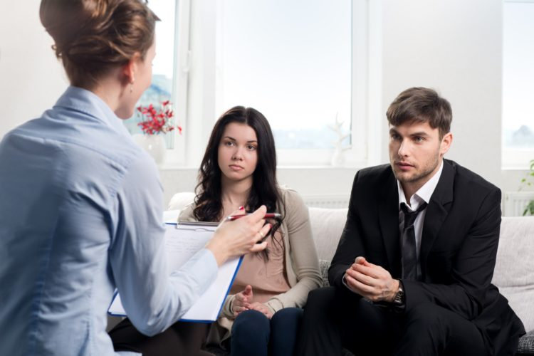 How Can a Divorce Attorney Help with Your Case?