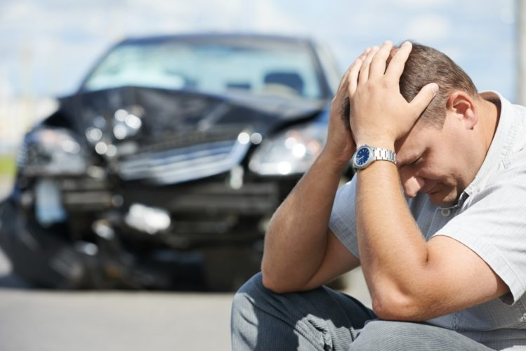 Can I File a Declare If My Accidents Appeared After My Automobile Accident?