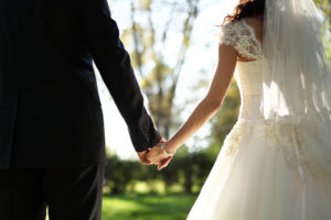 Getting out of a Violent Marriage