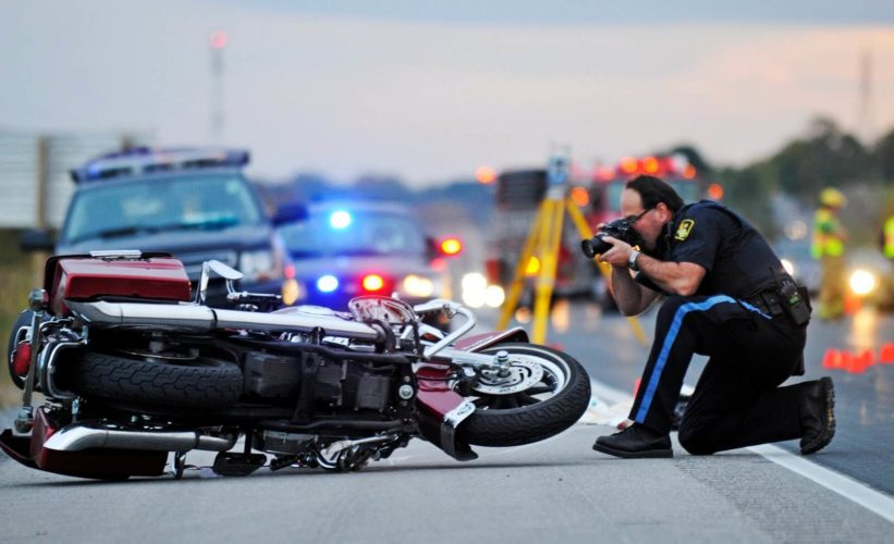 Benefits of Hiring A Motorcycle Accident Lawyer