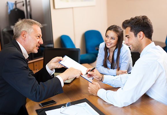 Get the Representation You Need with Yorkshire's Best Family Law Experts