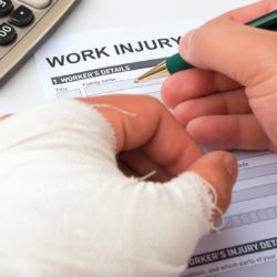 Can a Workers' Compensation Claim be Denied?