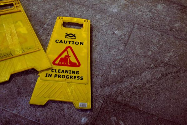 Accidents and Injuries cases recorded by slip and fall lawyer at Wagner's law firms