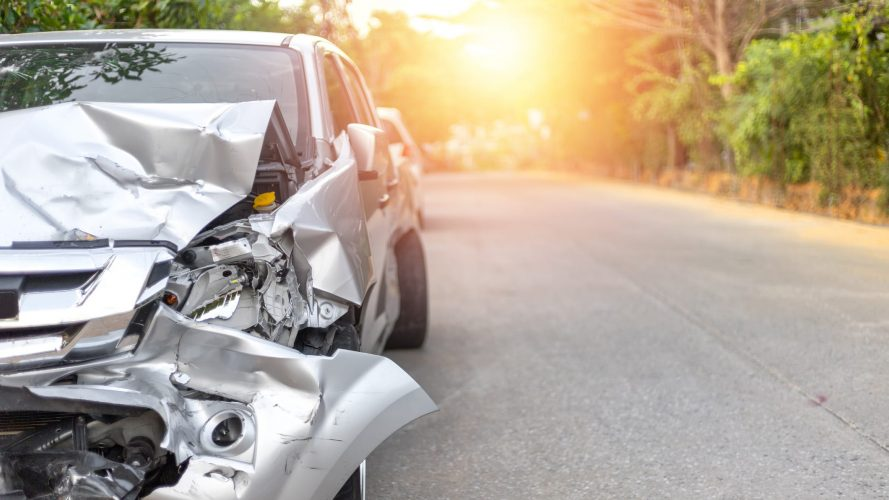 Crucial Steps To Follow Just After an Auto Accident