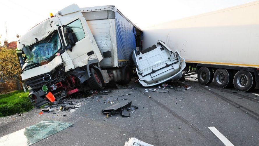 Mistakes to Avoid After a Truck Accident