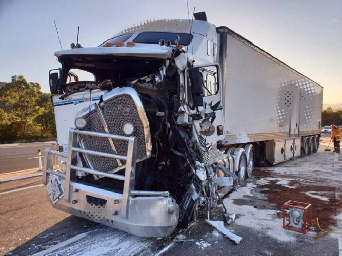 Do you Need a Lawyer after a Truck Accident?