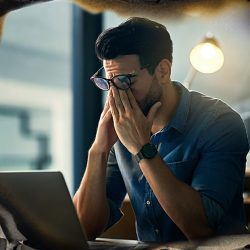 How to Avoid Burnout in Legal Profession?