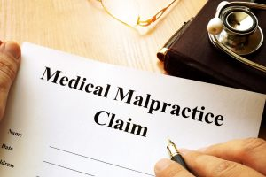 How Law Firms Handle Medical Malpractice Claims