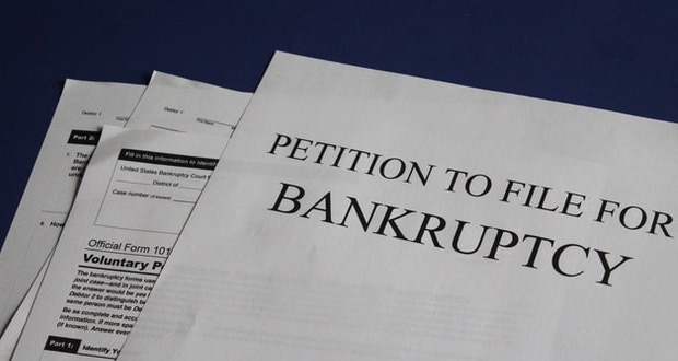 Reasons Why You Need to Delay Filing Bankruptcy