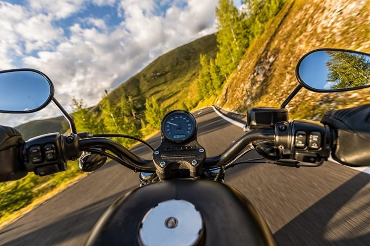 Common Mistakes Motorcyclists Make After an Accident