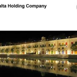 Basics of Setting up a Malta Holding Company