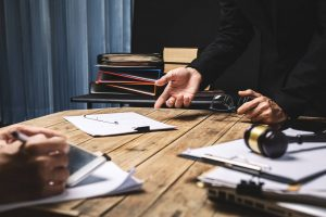 Top 4 Reasons to Hire an Attorney