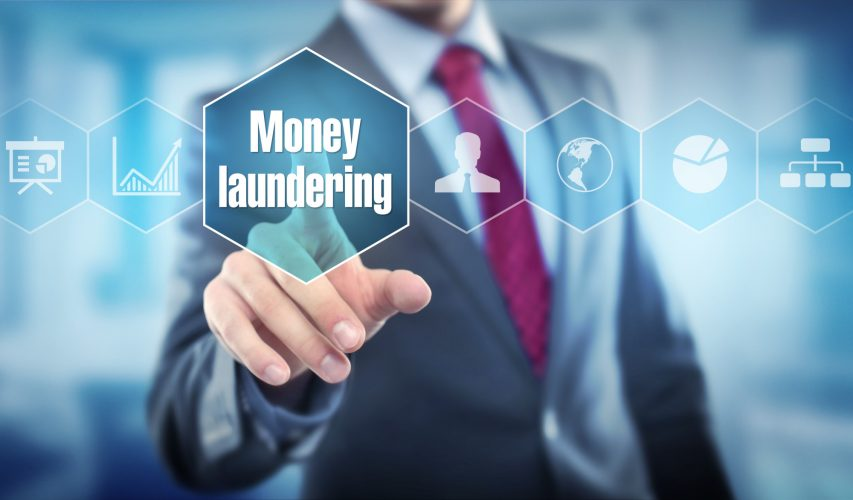 What to Do If You Have Been Accused of Money Laundering