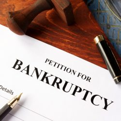 When is it Time to Hire a Bankruptcy Attorney Near Me?