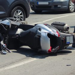 Should I Hire a Personal Injury Lawyer After My Motorcycle Accident?