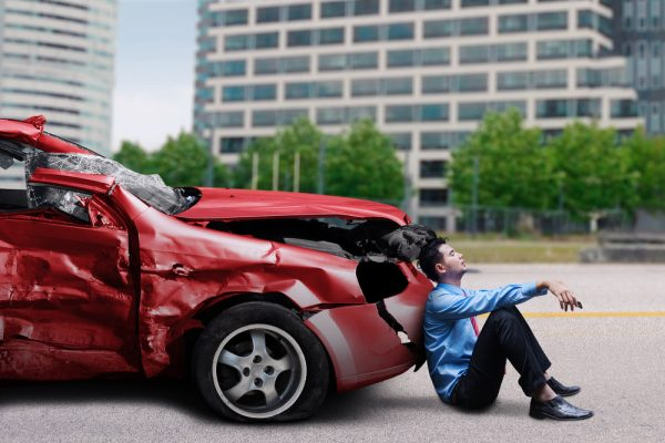 Be Prepared Before You are In a Car Accident