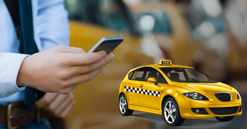 Things to consider before starting a taxi business