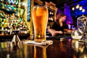 Pub or Bar Accident Claims